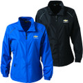 Women's Chevrolet Bowtie Motivate Unlined Jacket