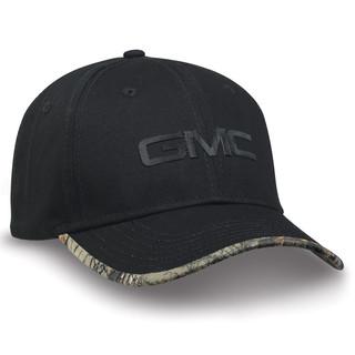 GMC Realtree Xtra® Camo Blackout Hat