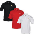 Chevrolet Gold Bowtie Endurance HD Polo Shirt