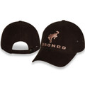 Ford Bronco Dark Brown Unstructured Hat