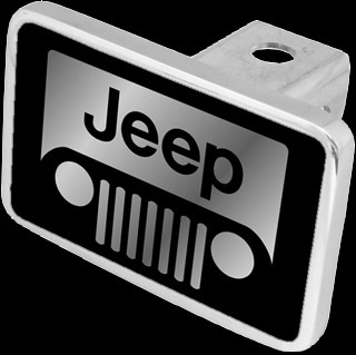 Jeep Hitch Plug