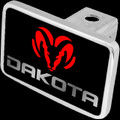 Dakota Hitch Plugs