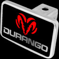 Durango Hitch Plug