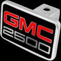 GMC 2500 Hitch Plug