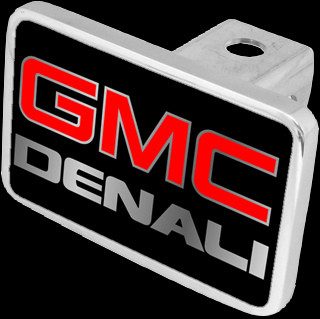 Denali Hitch Plug