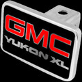 Yukon XL Hitch Plug
