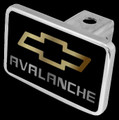Avalanche Hitch Plug