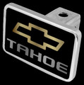 Tahoe Hitch Plug