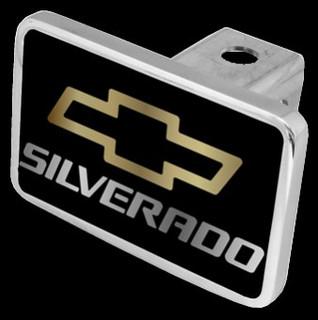 Silverado Hitch Plug