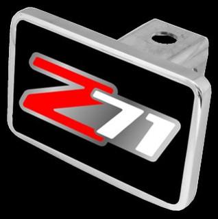 Z71 Hitch Plug