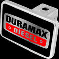 Duramax Hitch Plug