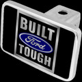 Built Ford Tough Hitch Plug