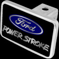 Power Stroke Hitch Plug