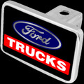 Ford Truck Hitch Plug
