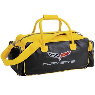 Corvette Leather Bag