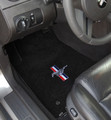 Velourtex Floor and Cargo Mats