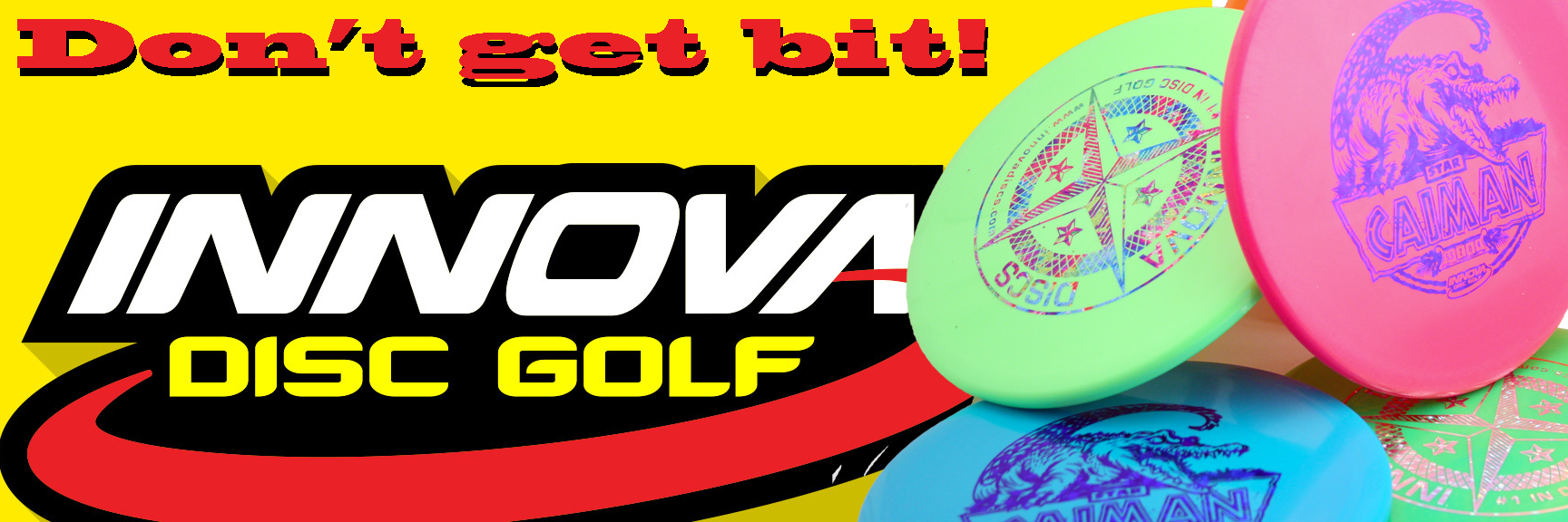 FREESTYLE FRISBEE PRODUCTS