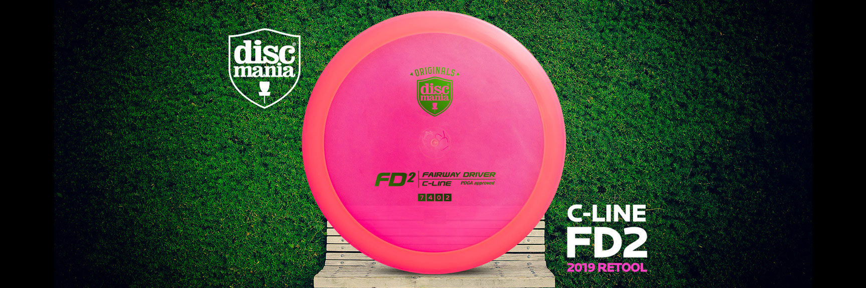 GREAT DISC GOLF SELECTION