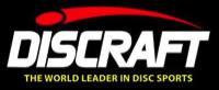Discraft golf discs logo