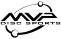 MVP golf discs logo