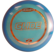 DISCRAFT Z GLIDE APPROACH DISC GOLF DISC