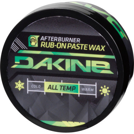 Dakine All-Temp Rub-On Paste Wax