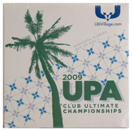 ULTIVILLAGE.COM UPA CLUB ULTIMATE CHAMPIONSHIPS 2009 DVD