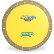 Innova XT PRO LINE NOVA Overmold Disc Golf Putter Top View