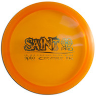 LATITUDE 64 OPTO SAINT PRO DISC GOLF DRIVER
