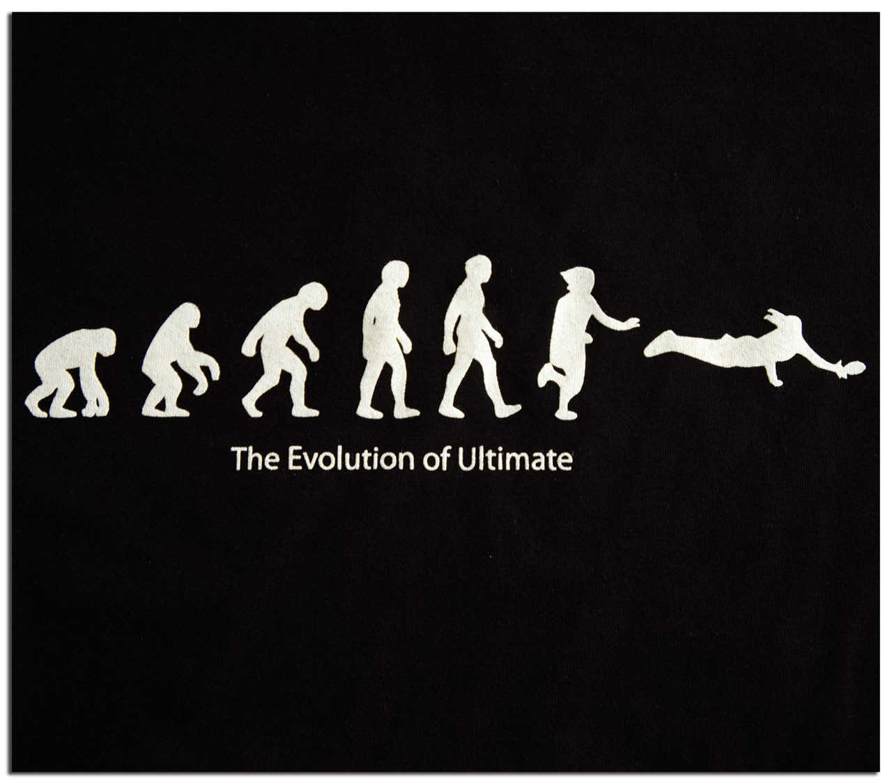 Twl T Shirt Evolution Of Ultimate Frisbee Shirt Design