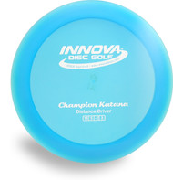 INNOVA CHAMPION KATANA DISC GOLF DRIVER