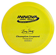 INNOVA CHAMPION LEOPARD DISC GOLF FAIRWAY DRIVER