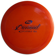 LATITUDE 64 OPTO AIR DIAMOND DISC GOLF FAIRWAY DRIVER