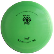 LATITUDE 64 GOLD SAINT PRO DISC GOLF DRIVER