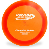 INNOVA CHAMPION VULCAN DISC GOLF DRIVER