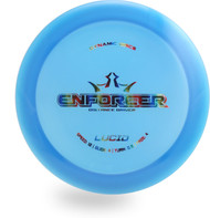 DYNAMIC LUCID ENFORCER DISC GOLF DRIVER