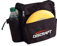 DISCRAFT WEEKENDER BAG FOR DISC GOLF
