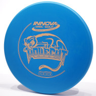 Innova DX POLECAT Blue Top View
