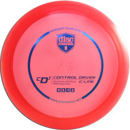 DISCMANIA C CD2 DISC GOLF CONTROL DRIVER