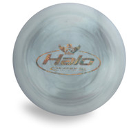LATITUDE 64 REPROCESSED HALO GOLF DISC