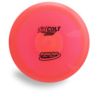INNOVA XT PRO COLT - DISC GOLF PUTT AND APPROACH
