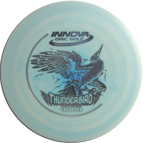 INNOVA DX THUNDERBIRD DISC GOLF DRIVER