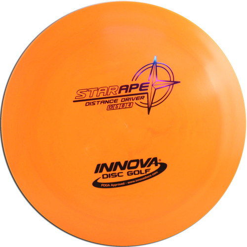 INNOVA STAR APE DISC GOLF DRIVER