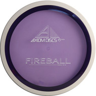 AXIOM PROTON FIREBALL DISC GOLF DRIVER