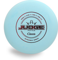 Dynamic Discs Judge (Classic)
