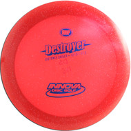 INNOVA METAL FLAKE CHAMPION DESTROYER DISC GOLF DRIVER