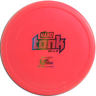 HYZER BOMB BASELINE HARD TANK DISC GOLF PUTTER