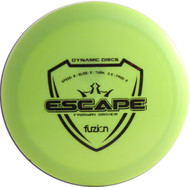 DYNAMIC FUZION ESCAPE DISC GOLF DRIVER