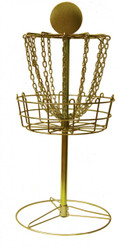 DGA MINI DISC GOLF BASKET