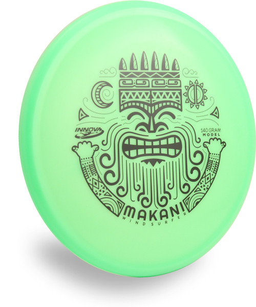 INNOVA MAKANI RECREATIONAL DISC - ASSORTED COLORS